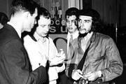 Entrevista para Radio Rivadavia de Argentina, 3 de noviembre de 1959