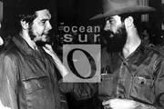 """Con Camilo Cuenfuegos, """"el compañero de cien batallas"""""""