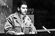 Durante el histórico discurso como representante de Cuba ante la ONU, el 11 de diciembre de 1964