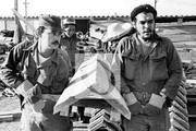 Durante un trabajo voluntario en el reparto José Martí, Ciudad Habana