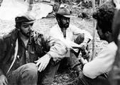 Che Guevara, Pombo y Marcos