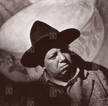 Diego Rivera, 1926