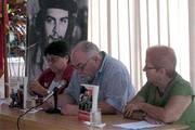 Roberto Regalado: «Dos obras que vienen a llenar un vacío teórico prolongado y lacerante»
