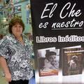 """Aleida Guevara realizó una gira por Argentina para presentar el libro """"Evocación"""""""