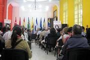 Numerosas personas acudieron a la presentación en La Habana