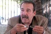 Patricio Echegaray, secretario general del PCA