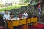 Presentación del libro «Vilma Espín» en la Universidad de Oriente