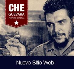 Proyecto Editorial Che Guevara