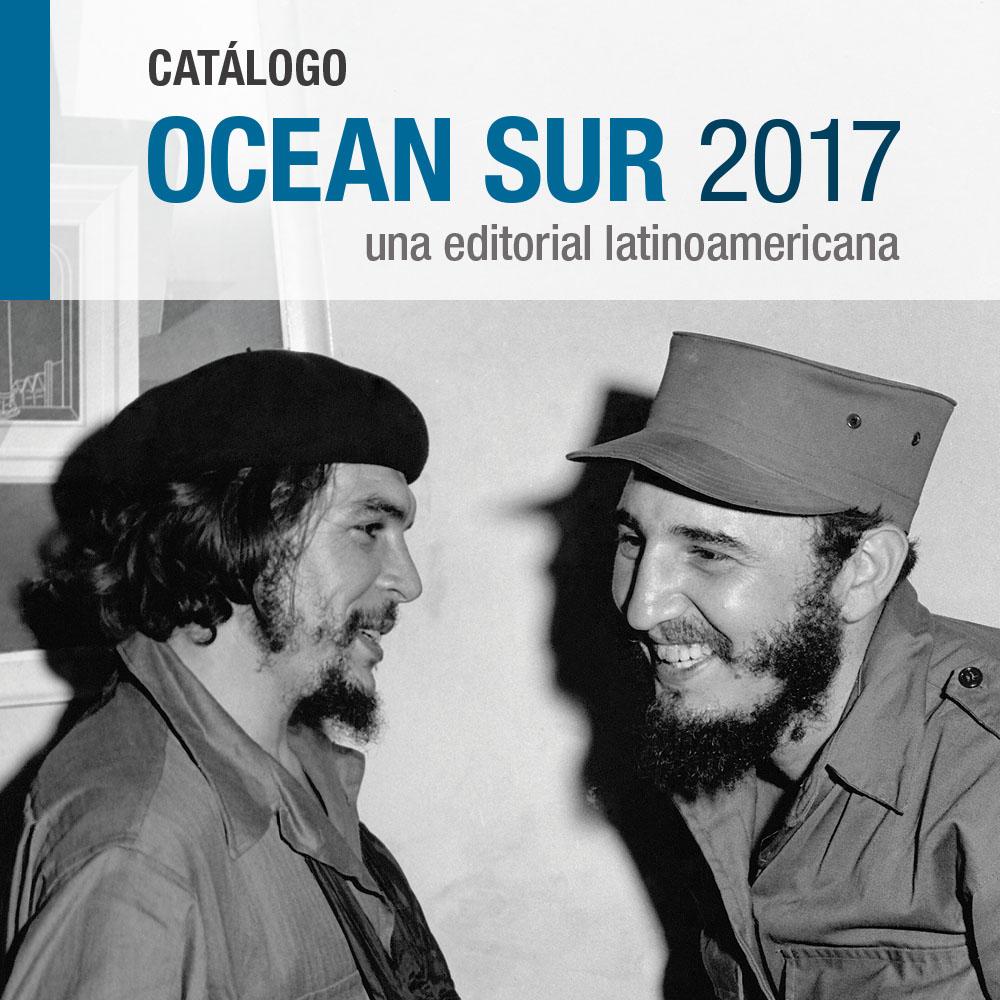 Catálogo Ocean Sur 2017