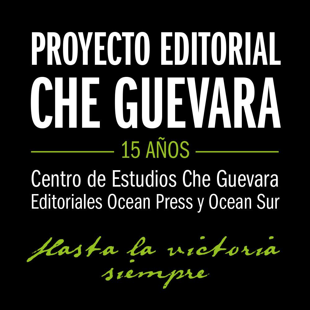 Catálogo colección Che Guevara 2017
