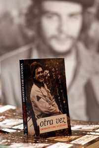 Para el investigador Héctor Díaz Polanco, en el Che Guevara se expresaban las cualidades del revolucionario integral Foto: José Carlo González