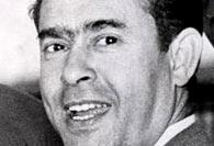 Homenaje de recordación al líder marroquí El Mehdi Ben Barka, en el aniversario 45 de su asesinato