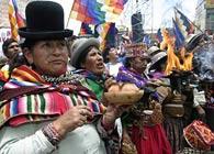 Reflexiones tras la promulgación en Bolivia de la Ley contra el racismo y todo tipo de discriminación