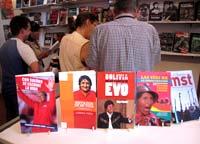 Feria del Libro de la Habana, Cuba