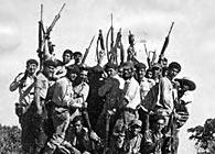 50 aniversario de la histórica batalla de Playa Girón, en la que fueron derrotadas las fuerzas mercenarias en 72 horas