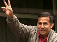 Ollanta Humala ha logrado recabar el apoyo de la mayoría del espectro político de izquierda peruana