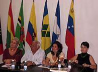 La colección Fidel Castro, de Ocean Sur, fue presentada por primera vez de manera internacional